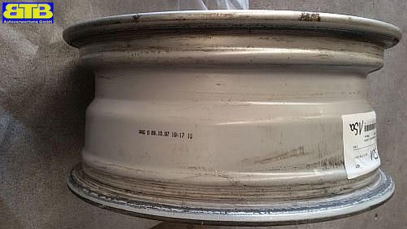 Aluminiumfelge 6JX15 ET49 LK4X100X56,51Satz(je4Stück)