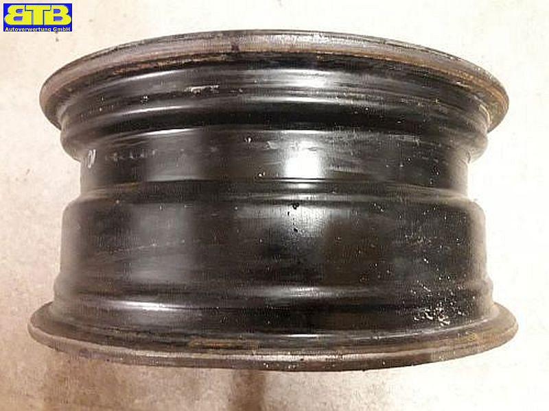 Felge: 6.5JX16 H2 ET37 LK5X110X651Satz(je2Stück)