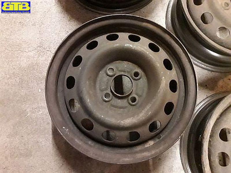 Felge: 5JX14 H2 ET45 LK4X100X561Satz(je4Stück)