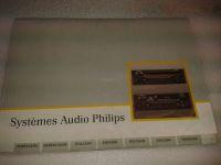 Bedienungsanleitung Systemes Audio Philips<br>RENAULT LAGUNA GRANDTOUR (K56_) 1.6 16V (K568)