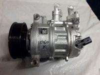 Klimakompressor 5Q0820803 / 6SES14C / mit Riemenscheibe für 6 Rippen<br>VW GOLF SPORTSVAN (AM1) 1.6 TDI