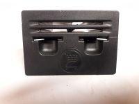 Konsole Ablagefach Ablage für Cips und Karten / schwarz<br>VW GOLF SPORTSVAN (AM1) 1.6 TDI