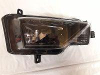 Nebelscheinwerfer rechts vorn mit Lampenträger und H11 Leuchtmittel<br>VW GOLF SPORTSVAN (AM1) 1.6 TDI
